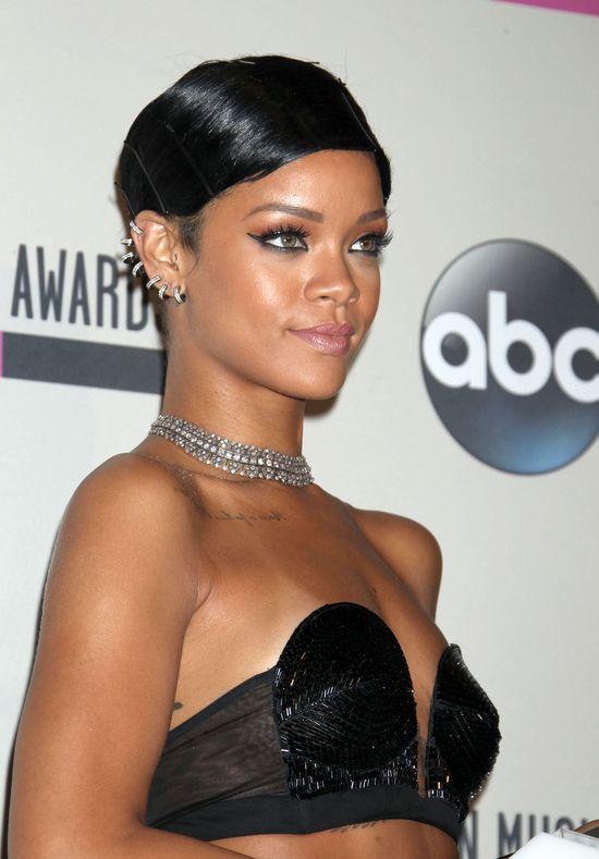 Rihanna chce wydać w 2014 roku dwa albumy!
