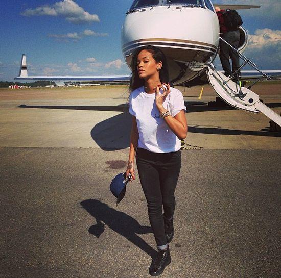 Czy Rihanna i Chris Brown się wrócą do siebie?