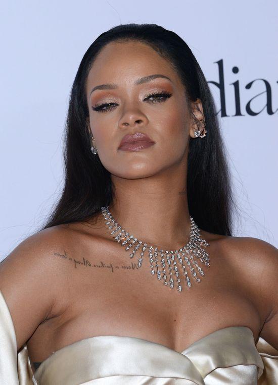Rihanna o związku z Drakem (FOTO)
