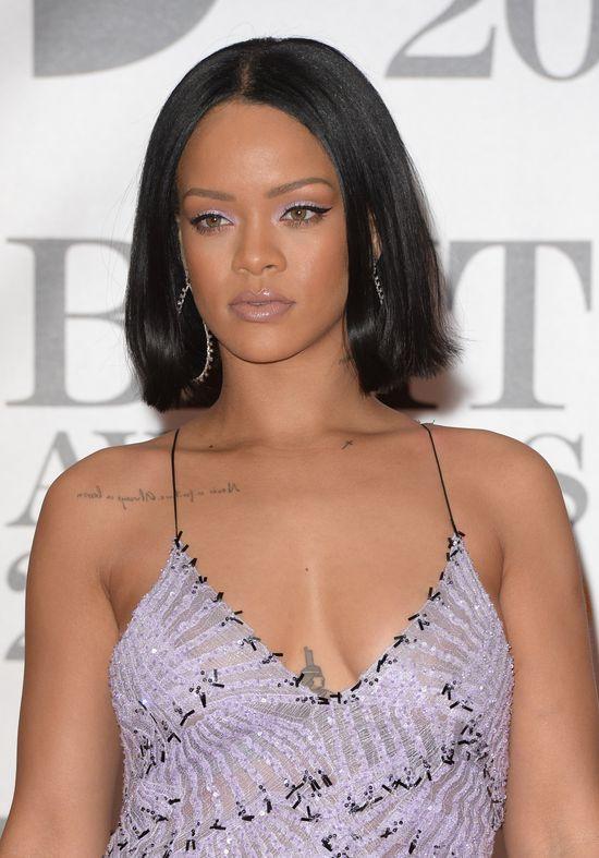 Gwiazdy na rozdaniu Brit Awards 2016 (FOTO)