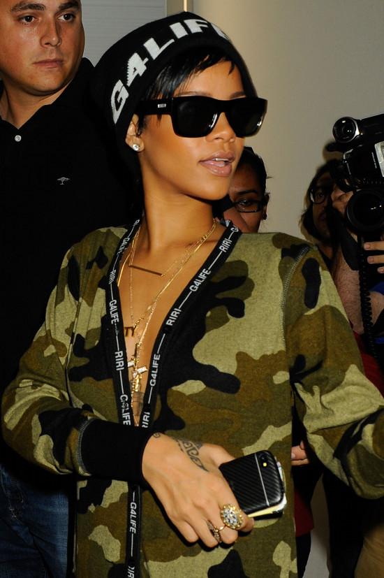 Eminem, Rihanna i Shakira mają najwięcej fanów