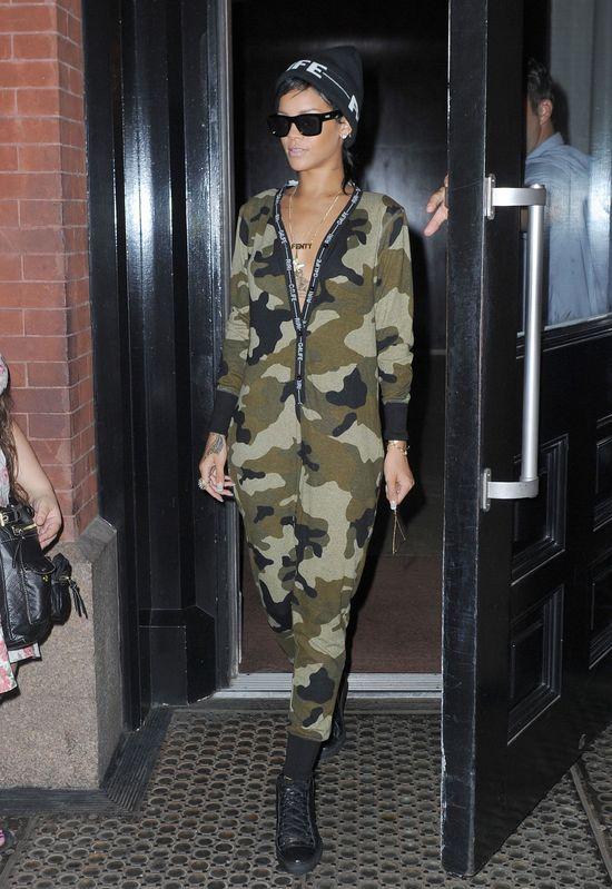 Rihanna i Drake są parą?