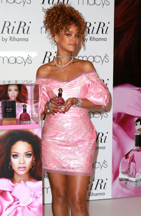 Rihanna wpisuje w Google naprawdę DZIWNE rzeczy