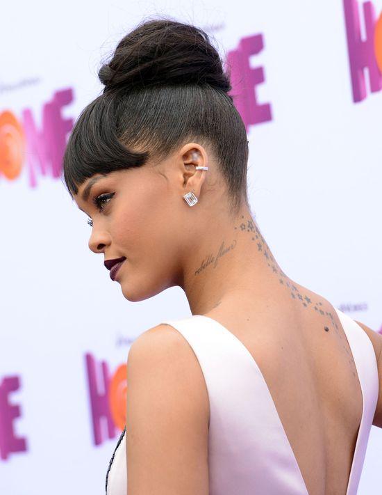 Chris Brown mówi o Rihannie