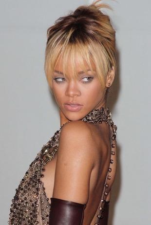 Rihanna o swojej diecie i ćwiczeniach