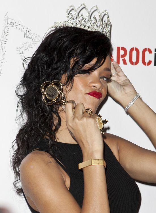 Rihanna królową kostiumów? (FOTO)