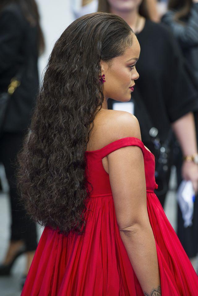 Rihanna ma nową fryzurę! Jak teraz wygląda?