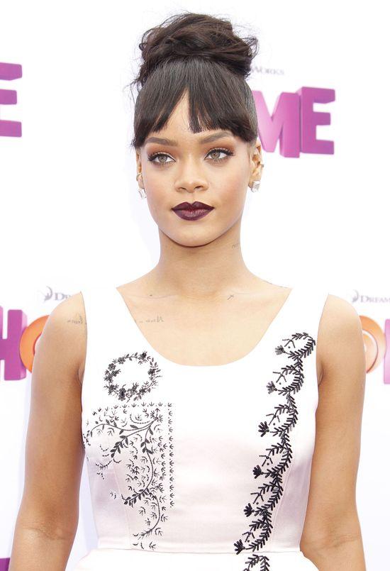 Dlaczego Rihanna tak naprawdę odwoła koncert na Grammy?