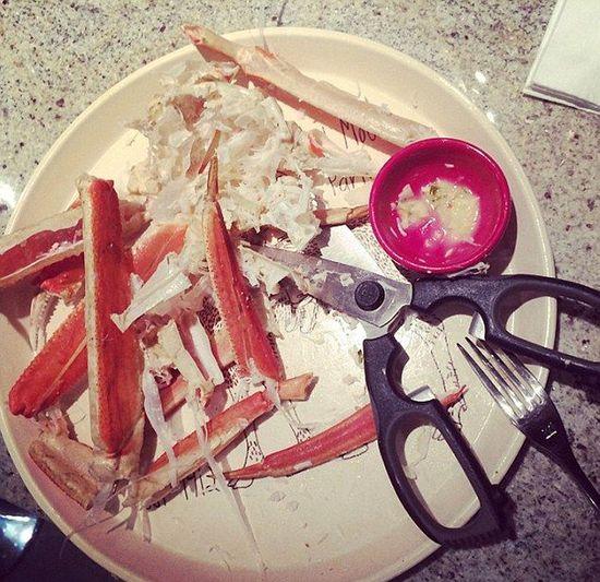 Jak wygl�daj� potrawy przygotowane przez Rihann�? (FOTO)