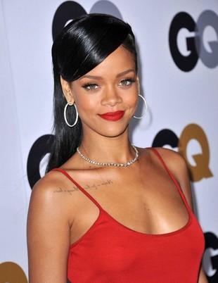 Rihanna przesadza z imprezowaniem? (FOTO)