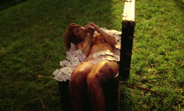 Nowy teledysk Rihanny wgniata w fotel! (VIDEO)