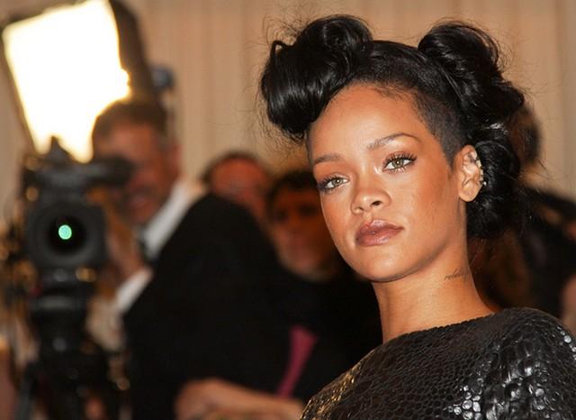 Rihanna trafiła do szpitala!