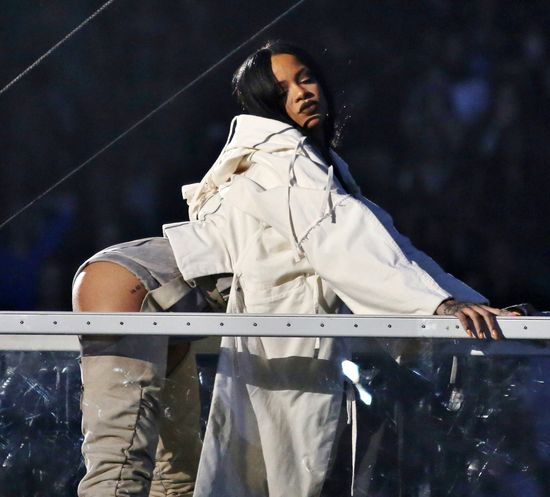 Rihanna i Drake mieli pewną tajemnicę
