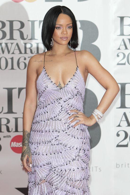 Rihanna i Drake spełnili marzenie ciężko chorej dziewczynki