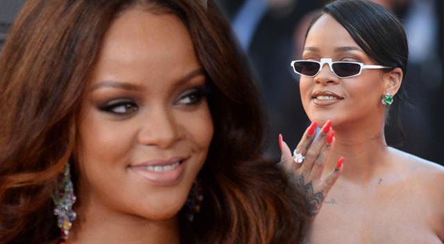 Czy Rihanna ODBIŁA kochanka Naomi Campbell?!