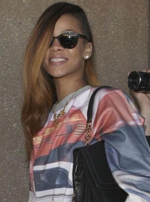 Rihanna: Chris to ten jedyny, jesteśmy niezniszczalni!