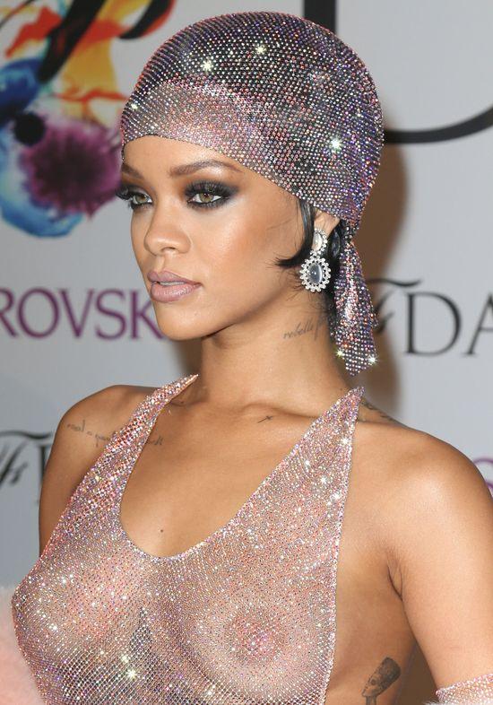 TEGO Rihanna żałuje w życiu najbardziej