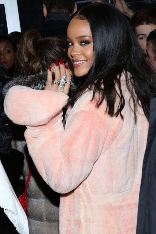 Rihanna przyznała się do słabości związanej z zakupami