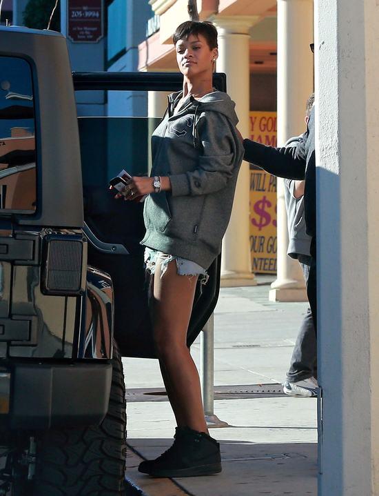 Rihanna wystąpi w Polsce