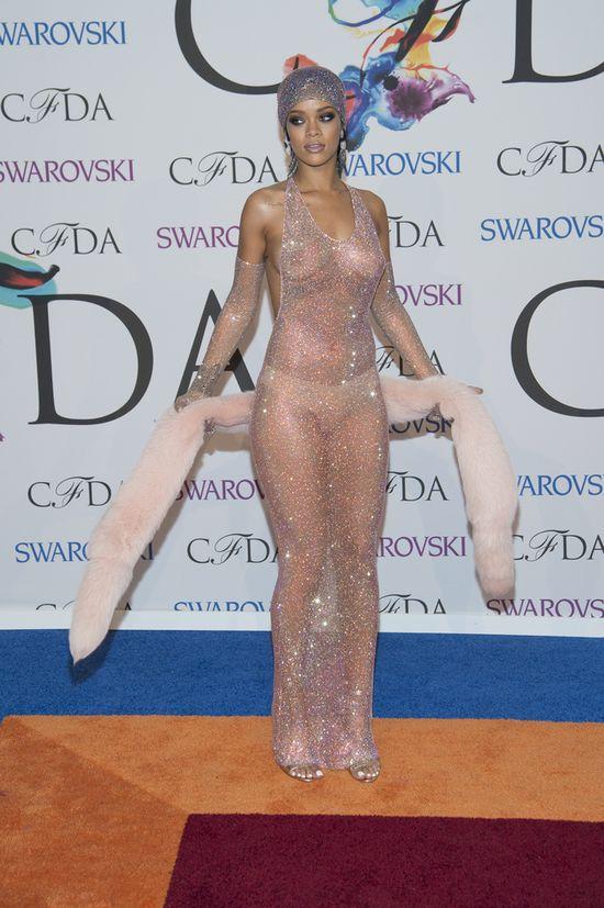 TEGO Rihanna �a�uje w �yciu najbardziej