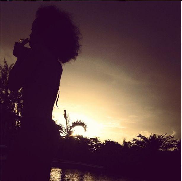 Luzik w wydaniu Rihanny (FOTO)