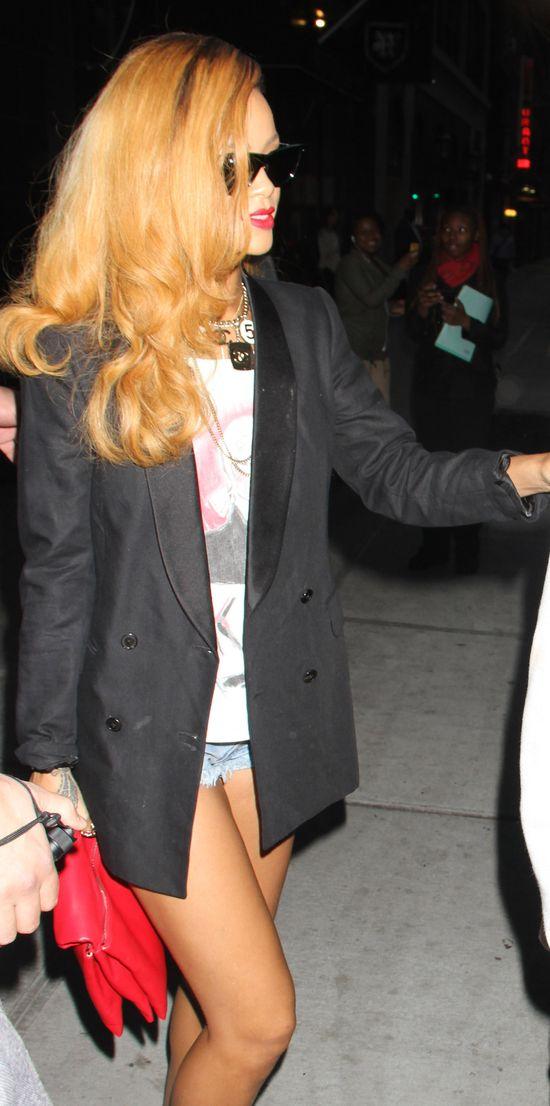 Chris Brown: Nie jest moja, jeśli jest każdego innego