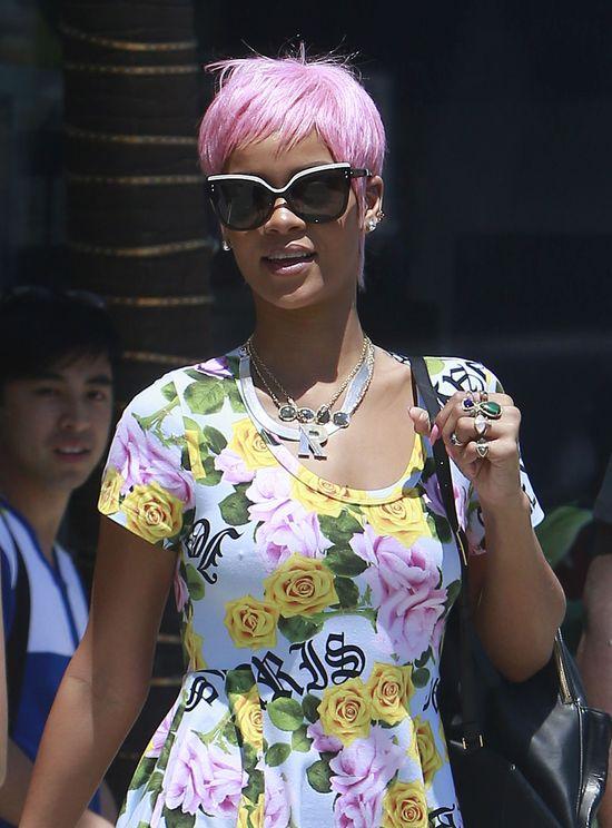 MediaTakeOut: Rihanna jest w ciąży!