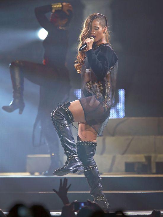 Rihanna: nie rozumiem miłości...