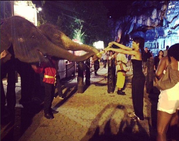 To zdjęcie spowodowało zatrzymanie dwóch osób (FOTO)