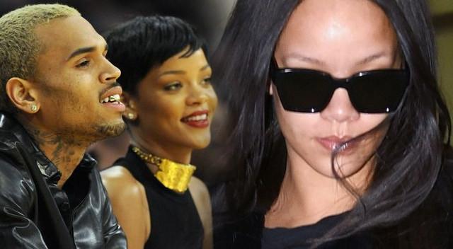 Chris Brown przygotował dla Rihanny urodzinową NIESPODZIANKĘ