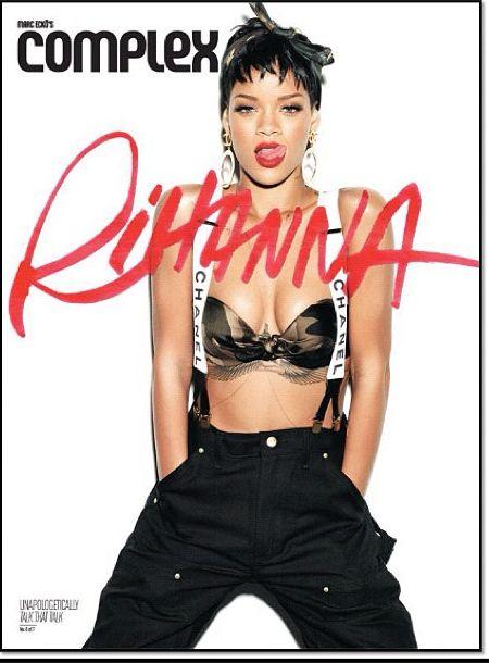 Co wspólnego mają: Rihanna i Miley Cyrus?