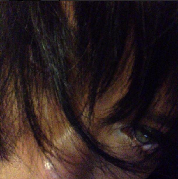 Rihanna znowu zmieniła fryzurę (FOTO)