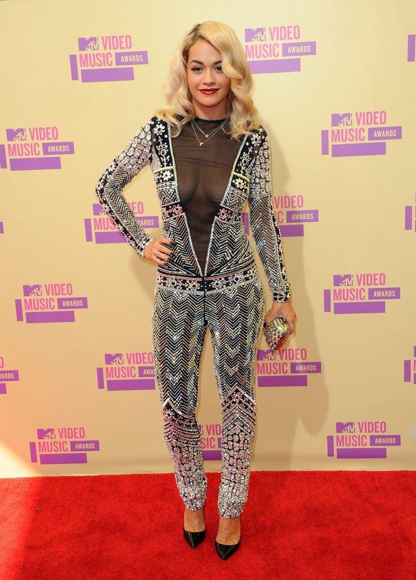 Rob Kardashian: Rita Ora spa�a w tym roku z 20 facetami