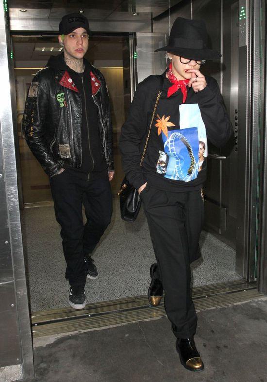 Rita Ora potrafi wygl�da� bardzo nieatrakcyjnie (FOTO)