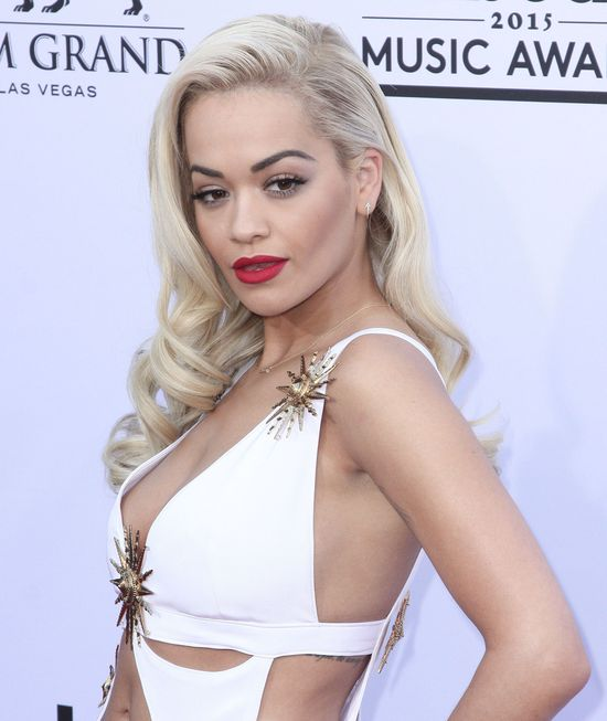 Rita Ora i Chris Brown maj� ROMANS?