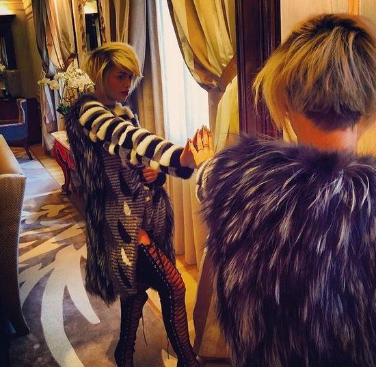Rita Ora ścięła włosy! (FOTO)