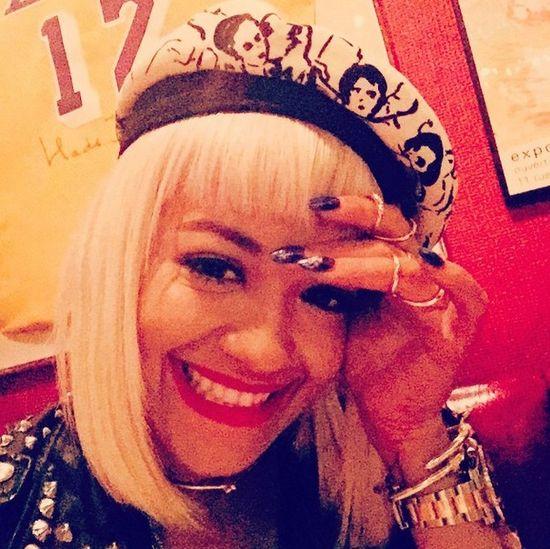 Rita Ora jest biseksualna?! (FOTO)