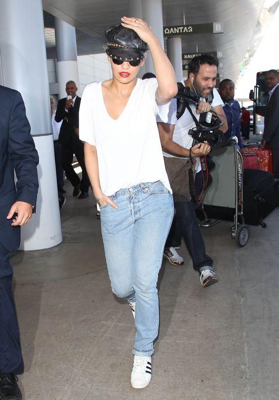 Rita Ora została narzeczoną?