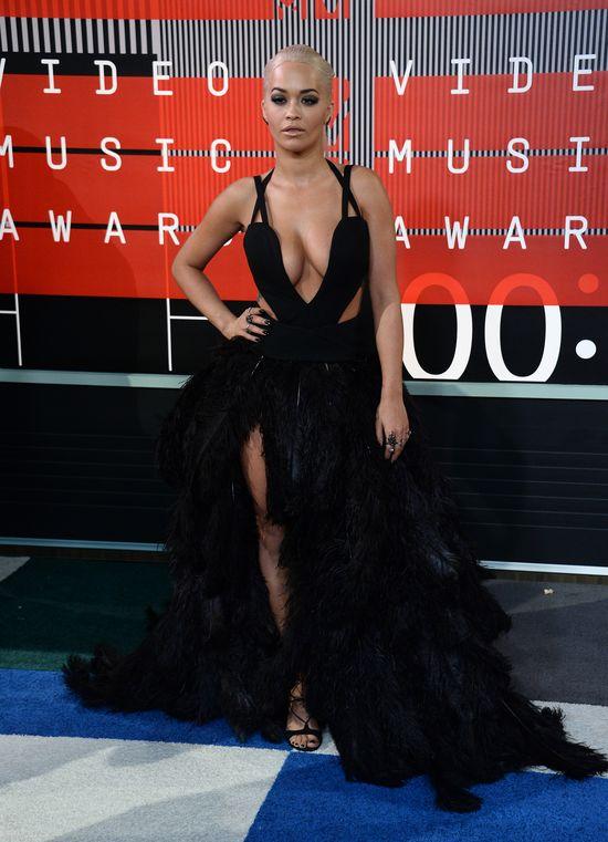 Blichtr i golizna na MTV VMA 2015 (FOTO)