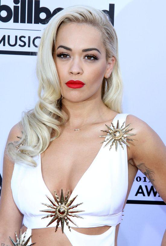 Rita Ora i Chris Brown mają ROMANS?