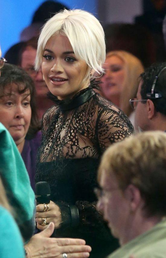 Czy Rita Ora pojawi się w kolejnych częściach Greya?