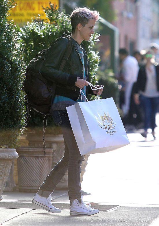 Rita Ora wpadła w złe towarzystwo? (FOTO)