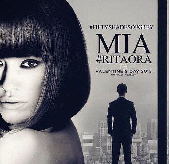 Fani do Rity Ory: Wyglądasz obrzydliwie jako Mia Grey!