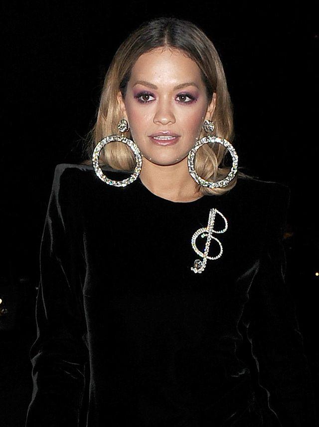 Rita Ora świętowała z SIOSTRĄ jej urodziny (ZDJĘCIA)