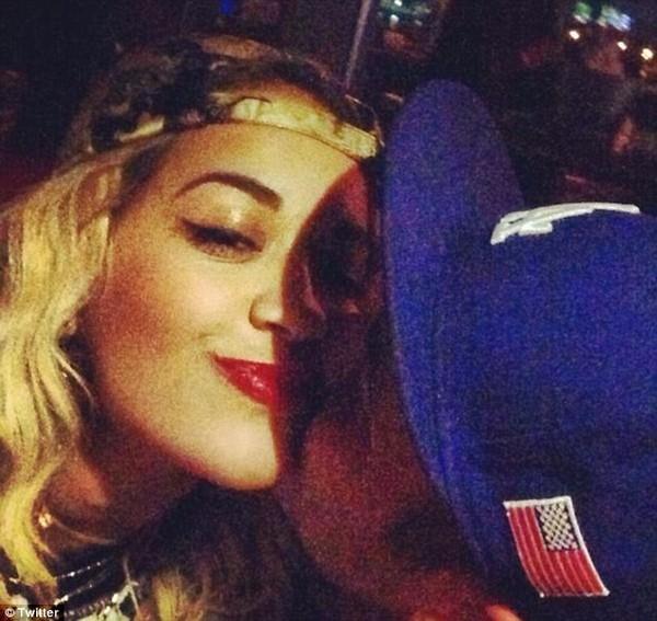 Rita Ora i Robert Kardashian są już oficjalnie parą (FOTO)
