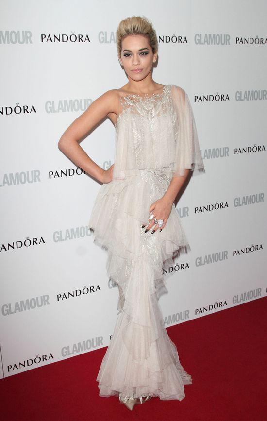 Gwiazdy na Glamour Women of the Year Awards 2013 (FOTO)