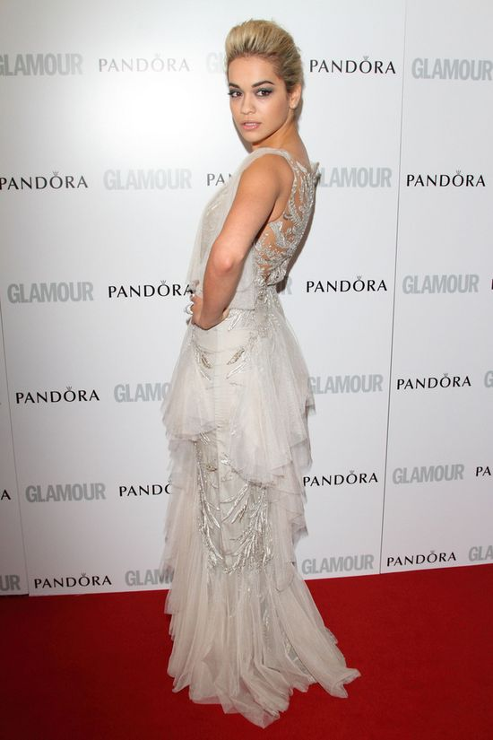 Gwiazdy na Glamour Women of the Year Awards 2013 (FOTO)