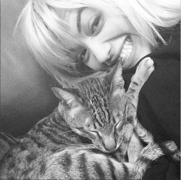 Rita Ora świętuje swoje urodziny (FOTO)