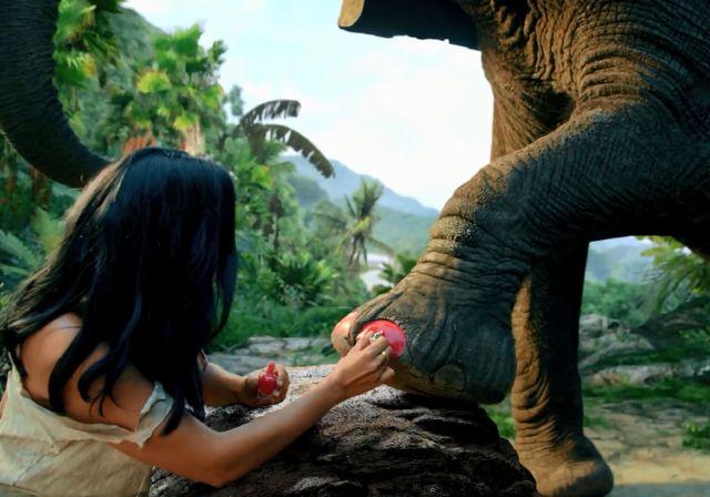 Katy Perry skrytykowana przez PETA (VIDEO)