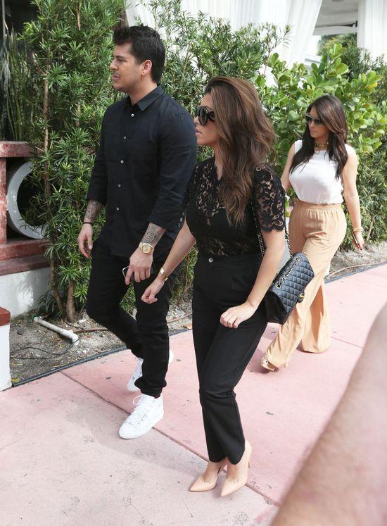 Rob Kardashian cierpi na DEPRESJĘ?